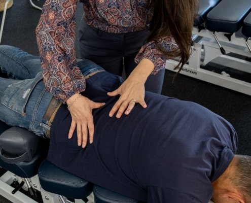 chiropractor-for-back-pain