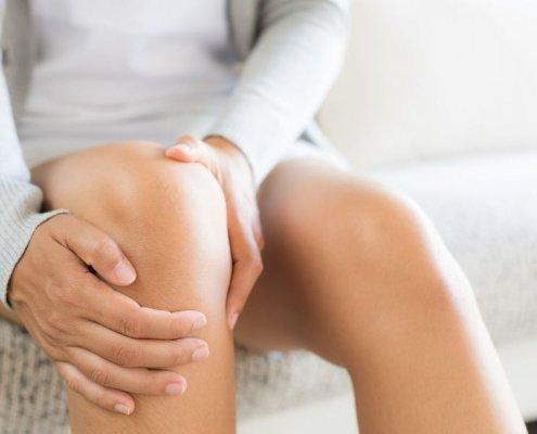 chiropractor for knee pain